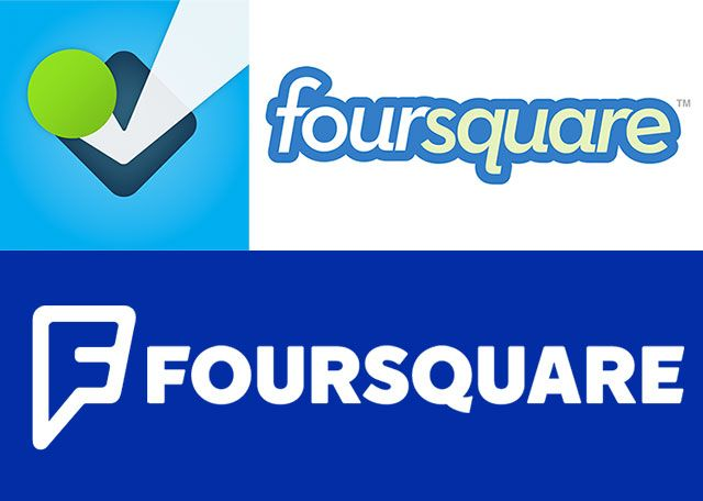 Foursquare Relaunches As Discovery Tool Based On Your Tastes 4sq