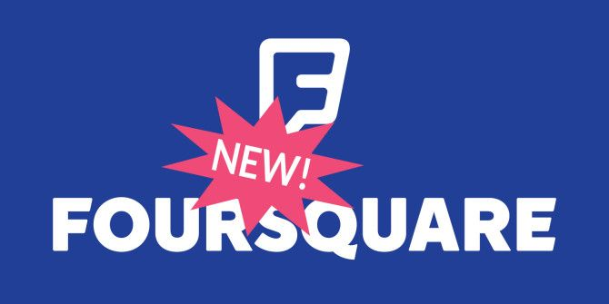 Foursquare Relaunches As Discovery Tool Based On Your Tastes