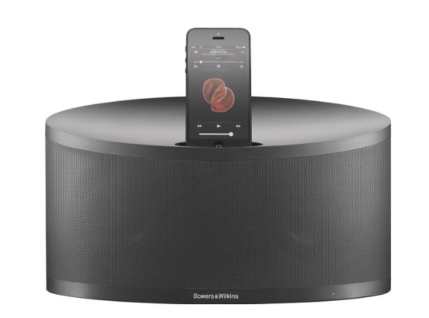 Bowers & Wilkins Z2 AirPlay