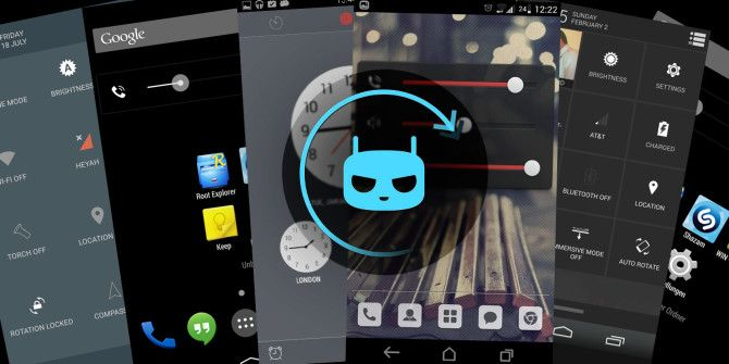 The Best CM11 Themes For Your Android Device