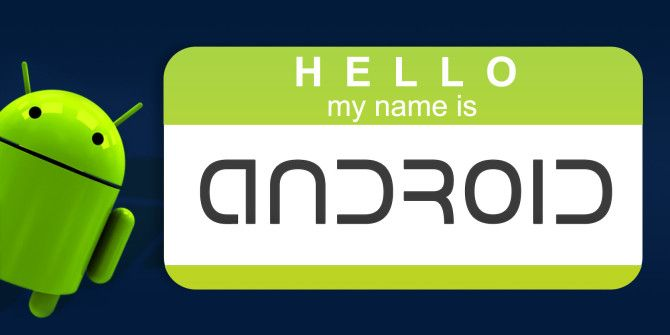 New To Android? Part Two: Master Using Your Phone