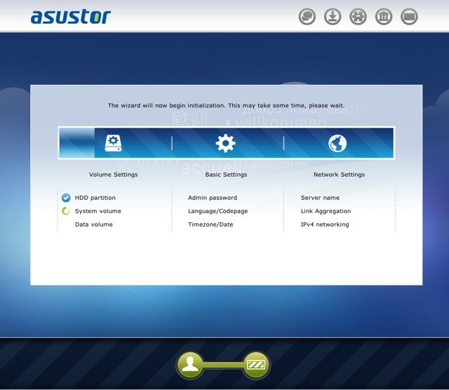 Asustor AS-202TE NAS Review and Giveaway asustor as202te nas review 11