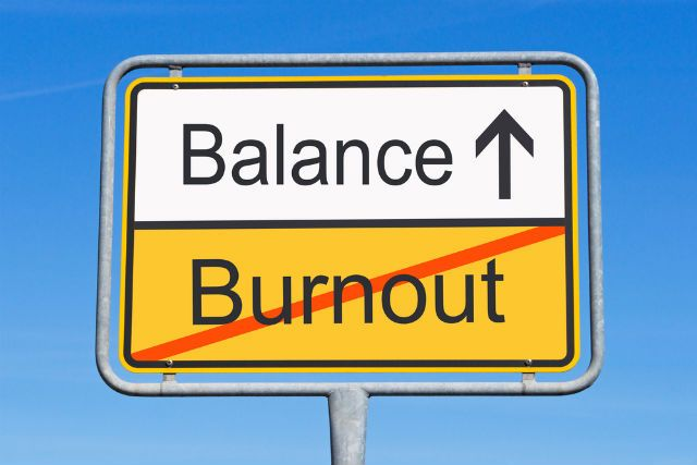 Is Burnout Making You Hate Your Work? 5 Ways To Find Your Flow Again burnout