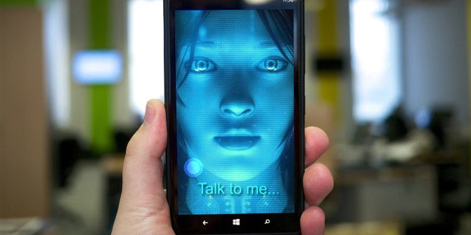 Cortana Talks Back: Laugh, Cry & Love With Windows Phone's Digital Assistant