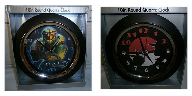 etsy-gaming-shops-wall-clocks