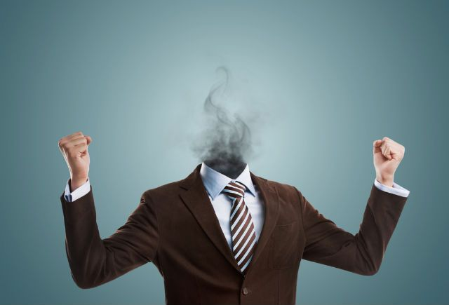 Is Burnout Making You Hate Your Work? 5 Ways To Find Your Flow Again explodinghead