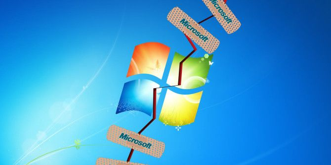 Windows Update Fixit >> When Windows Update Fails This Is How You Fix It