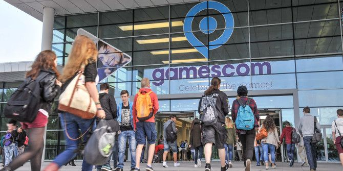 4 Announcements From GamesCom That Blew Us Away