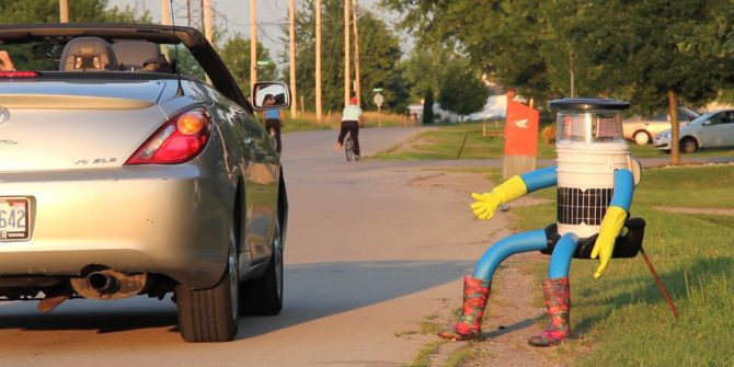HitchBOT Gets Killed, Google Glass Returns… [Tech News Digest]