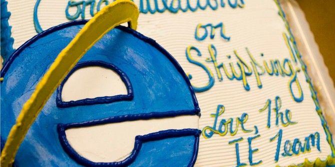 Microsoft Kills Internet Explorer 8, Google Favors Secure Websites, And More… [Tech News Digest]