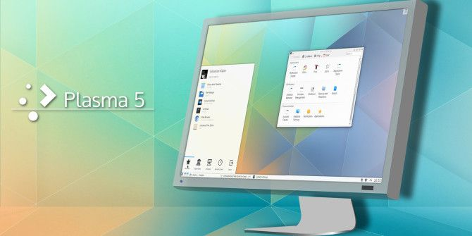 The New KDE Plasma 5 Desktop Is Gorgeous — Here's How To Try It