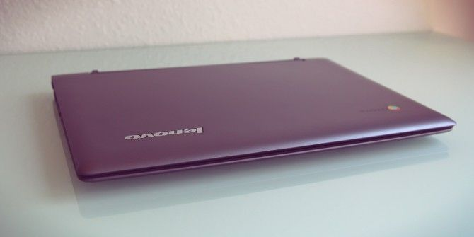 Lenovo IdeaPad N20P Chromebook Review and Giveaway