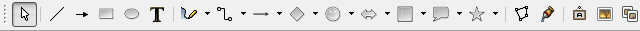 libreoffice-draw-toolbar