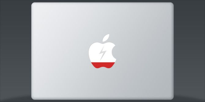 Calibrate & Maintain Your MacBook Battery For Best Performance