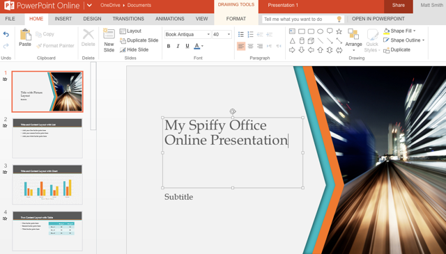 Dont pay for word 5 reasons you should use office online office online provides this same advantage in a familiar interface no it is not as powerful as the full version but it does enough to handle the document fandeluxe Image collections