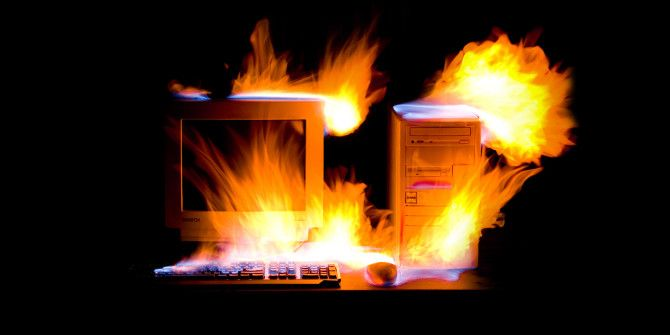 PC Operating Temperatures: How Hot Is Too Hot?