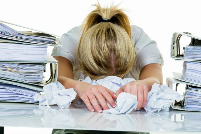 Is Burnout Making You Hate Your Work? 5 Ways To Find Your Flow Again shutterstock 156983240