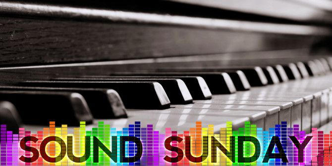 Play It, Sam: Relax to the Soothing Sound of Piano Music [Sound Sunday]