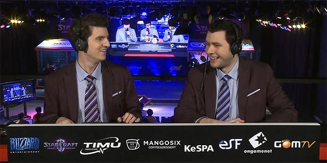 5 Tips To Help You Get Started Casting Esports