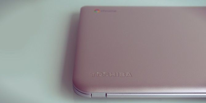 Toshiba CB35-A3120 Chromebook Review and Giveaway