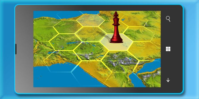 Top 5 Windows Phone Games With Turn-Based Multiplayer Options