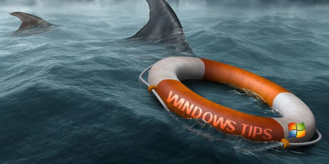 New To Windows? These Tips Will Help You Survive