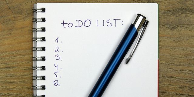 work-life-balance-to-do-lists