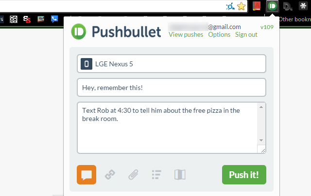 04-Pushbullet-Chrome-Note