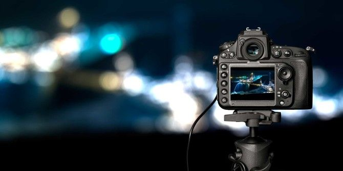 Are You Getting The Most From Your DSLR?