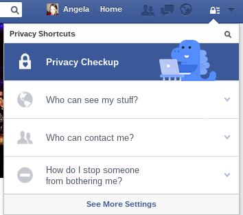 Facebook-Privacy-Checkup-Tool