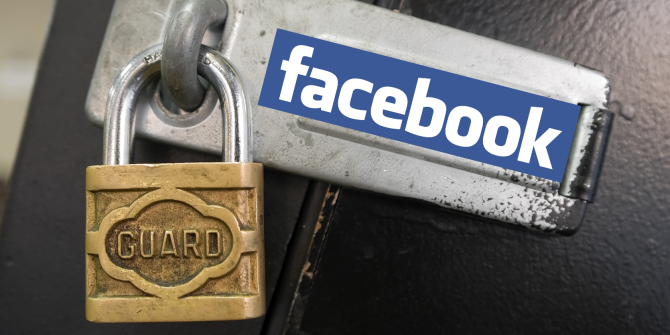 Protect Yourself With Facebook's Privacy Check-up Tool