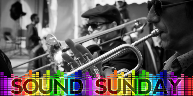 Modern Jazz Music To Lean Back & Chill [Sound Sunday]