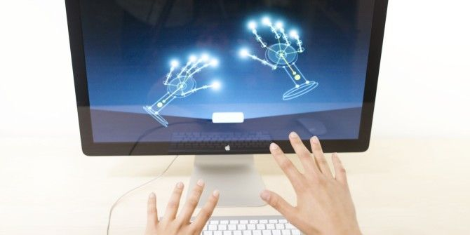 Control Your Mac By Waving Your Hands With Leap Motion & BetterTouchTool