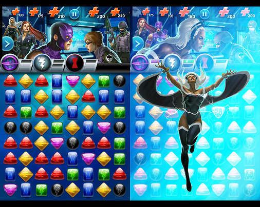 Marvel-Puzzle-Quest-Android