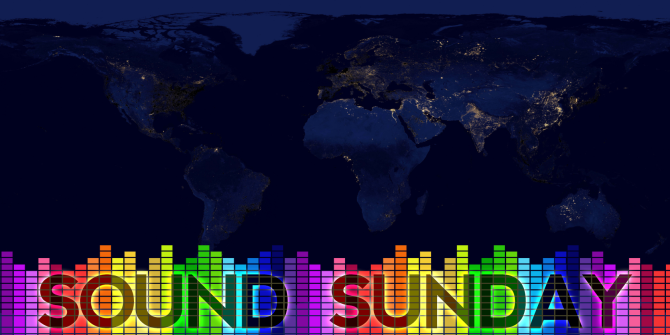 Exploring International Music East To West [Sound Sunday]