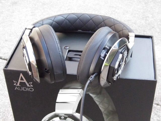 A-Audio Legacy Headphones Review and Giveaway a audio legacy headphones review 4
