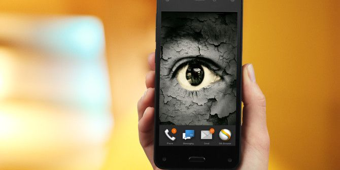 5 Privacy Reasons Not To Buy An Amazon Smartphone
