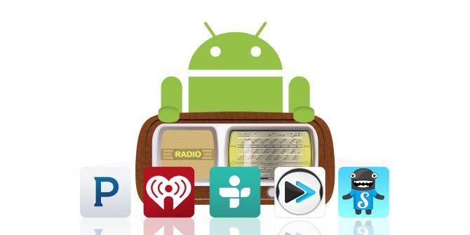 What Is The Best Free Internet Radio App For Android?