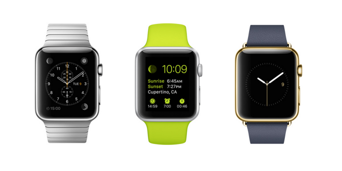 Apple Reinvents The Watch, Unveils iPhone 6, Offers Free U2 Album, And More… [Tech News Digest]