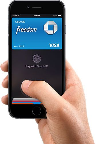 Apple's Big Event: iPhone 6, Watch & New Wireless Payment System applepay1