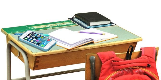 Back To School? iOS Tips & Apps To Ease You Into Student Life