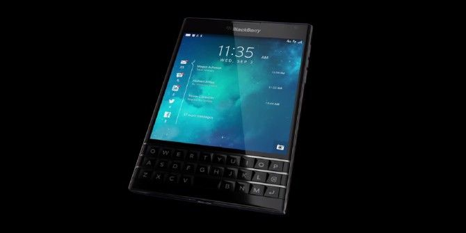 BlackBerry Passport Reviews, iOS 8.0.1 Update Bricks iPhones, And More… [Tech News Digest]
