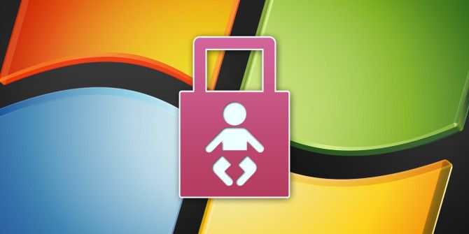 Internet Safety For Your Kids: Enable Parental Control On Windows 8