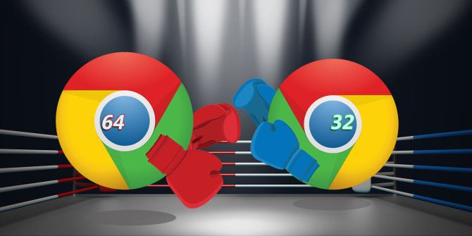 Chrome 64-bit Vs 32-bit For Windows – Is 64-bit Worth Installing?
