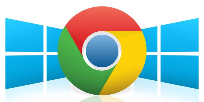 Installing Chrome On Windows 8: Everything You Need To Know