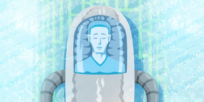Your Brain On Ice: Is Cryonics Crazy?