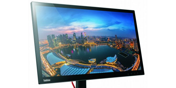 Editing Digital Photos? Pick The Right Monitor & Configure It Properly