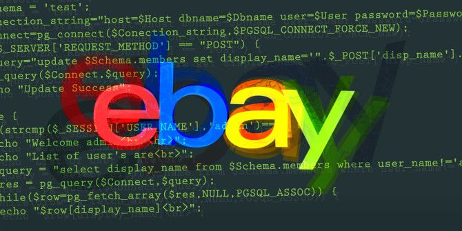 New EBay Security Breach: Time To Reconsider Your Membership?