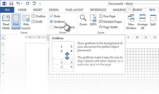 How To Create Stunning Flowcharts With Microsoft Word