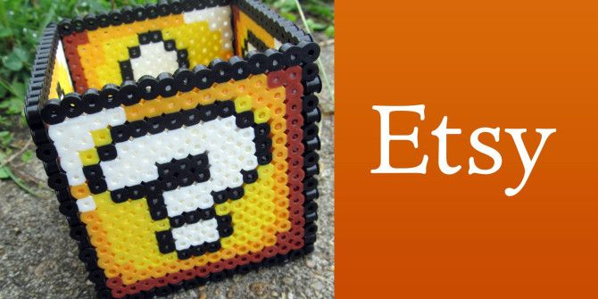 10 Cool Gaming Items You Can Get On Etsy For Under $20